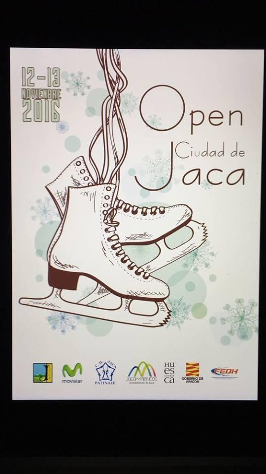 OPEN SAN JORGE 2016