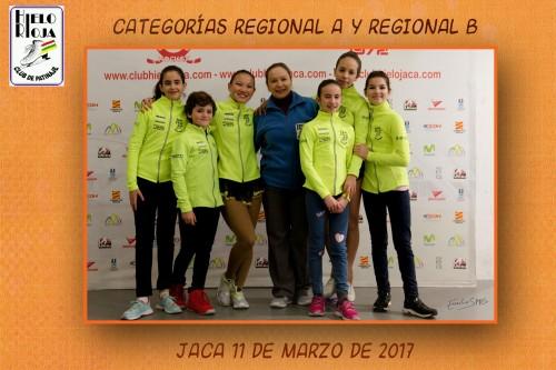 11 y 12 de marzo. LIGA NORTE Y CAMPIONAT DE CATALUNYA